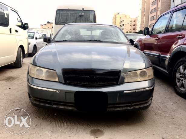 Chevrolet Caprice FOR SALE! DONT MISS THIS!! الري -  2