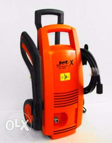 Jet X 7030 High Pressure Cleaner