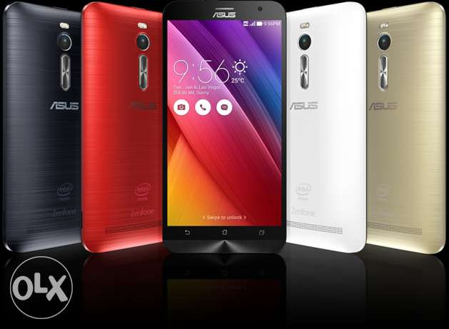 Asus Zenfone 2 Smartphone For Sell