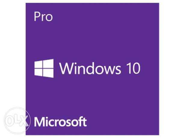 windows 10 pro 64 bit original