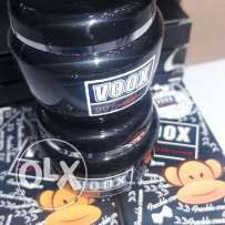 Voox cream day night