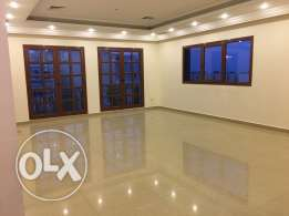 sea view 4 bedrooms in villa floor in mangaf
