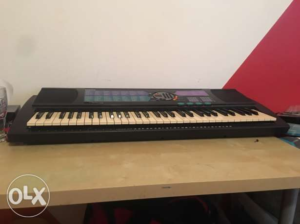 Electric piano (Keyboard)