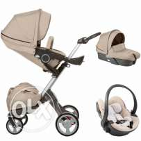 Stokke Xplory V4 Brand New In Box 3-1