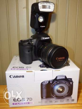 brand new original canon camera s1600