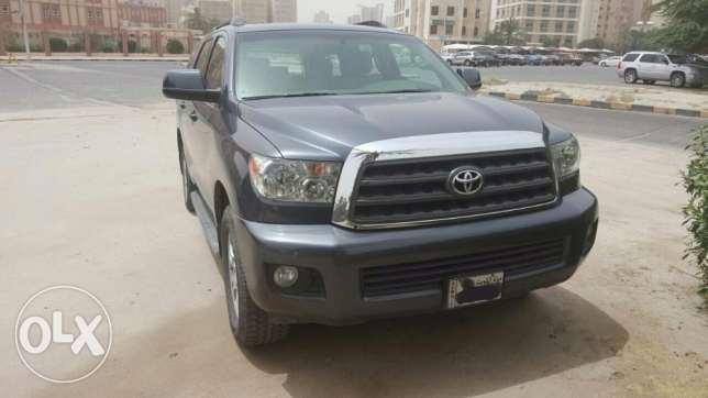 Toyota Sequoia (2010) for sale