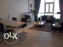 Stylish two bedroom apartment in Salmiya for Kd 650