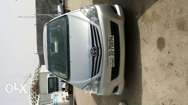 For sale toyota innova