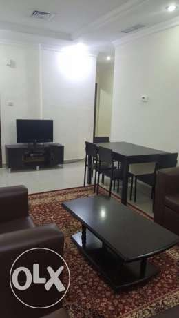 For rent in Mangaf elegant full furnished apartment 2 bedrooms includi
