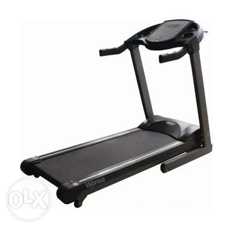 Wansa High Quality Treadmill