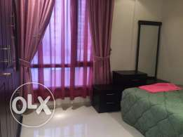 Full complex with 30units of 2 bedroom furnished apartment in Mahboula