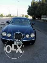 For sale jaguar s type model 2006 original paint very good condition