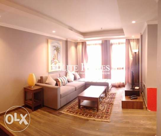 Sharq - Apartment for rent in Kuwait - KD 550