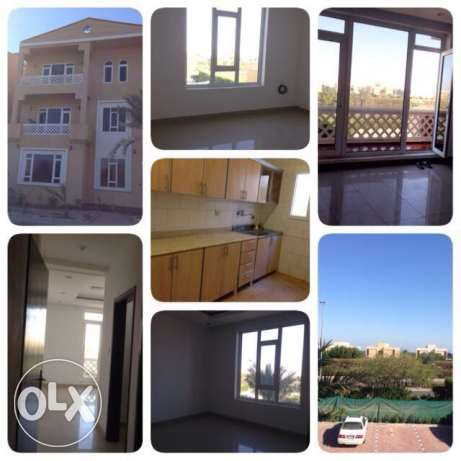 Sea view apartment 3 bedroom 3bathroom in mangaf