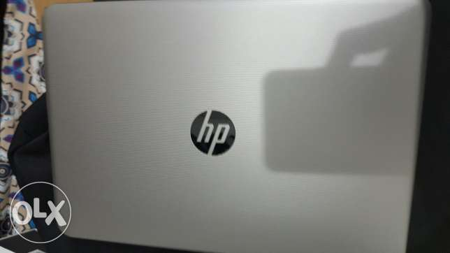 HP note book 14 inch core i5