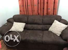 Home Center Sofa for Sale (less than 1 year)