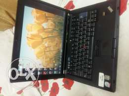 Lenovo ThinkPad laptop. Neat and clean not even scratch .