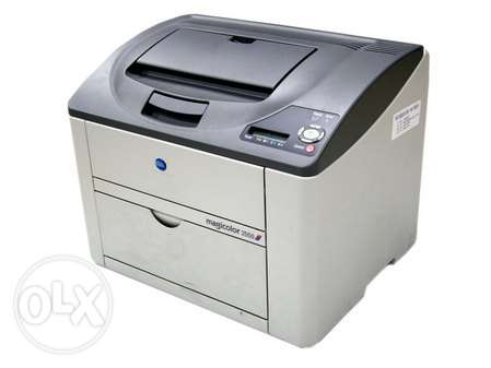 Color Printers / Toner