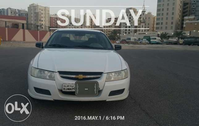 lumina 2005 Good condition 205.000 KM LS السالمية -  5
