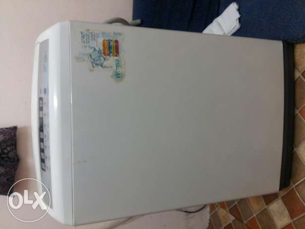 wansa automatic washing machine