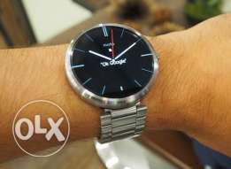Smart watch Moto 360 (1st Gen)