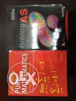 IGCSE / As / A level New books