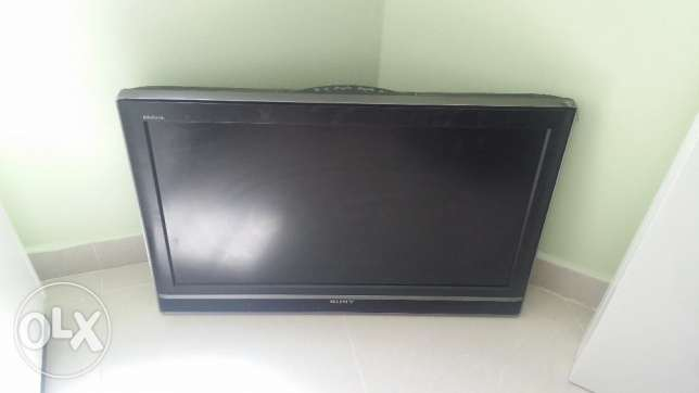 Sony LCD 32inch TV for sale