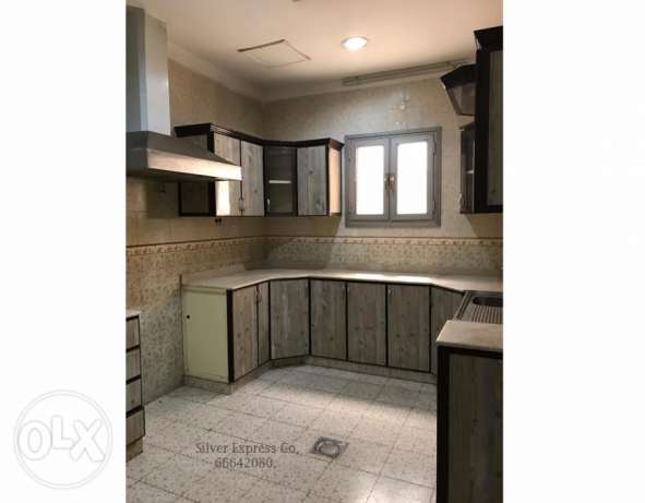 3 Bedroom - Spacious Villa Flat for Rent in Mangaf