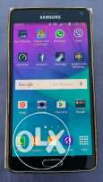 Samsung Glaxy Note 4 (4G LTE)