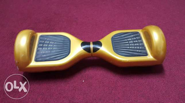 Howerboard Urgent sale leaving Kuwait s