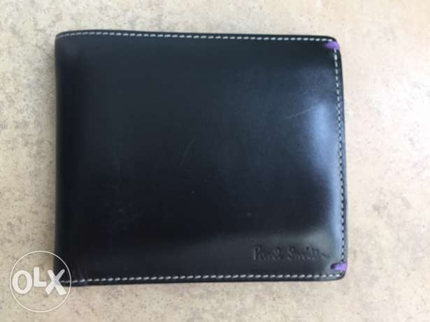 Paul Smith Wallet for gents