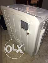 غسالة يوروستار - washing machine from euristar brand