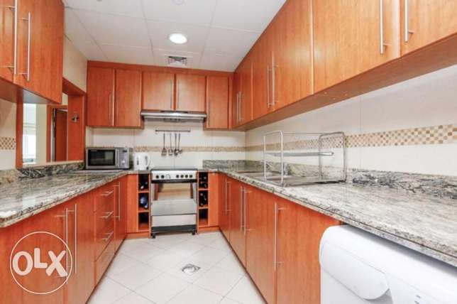 Modern luxury apartment for rent in Shaab KD 1250