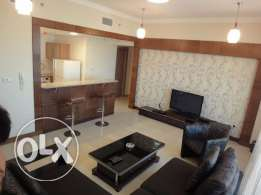 2 bedroom seaview in salmiya