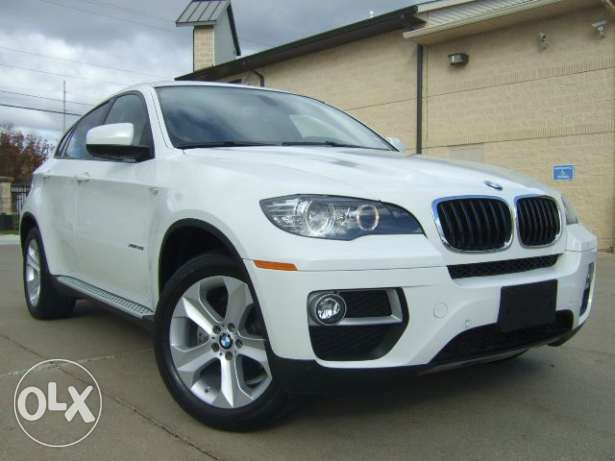 2013 BMW X6 For Sale