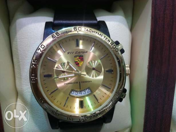 Lamborghini original braded watch for men