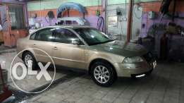 Passat 2003 good condition