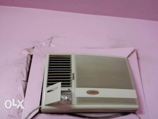 Hitachi Window AC For Sale