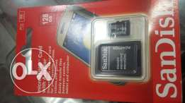 Sd card 128gb usb flash