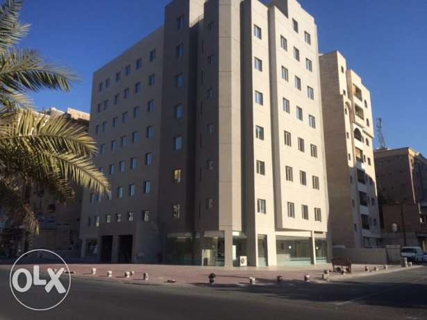 For Rent New apartment in Khaitan 2 Rooms