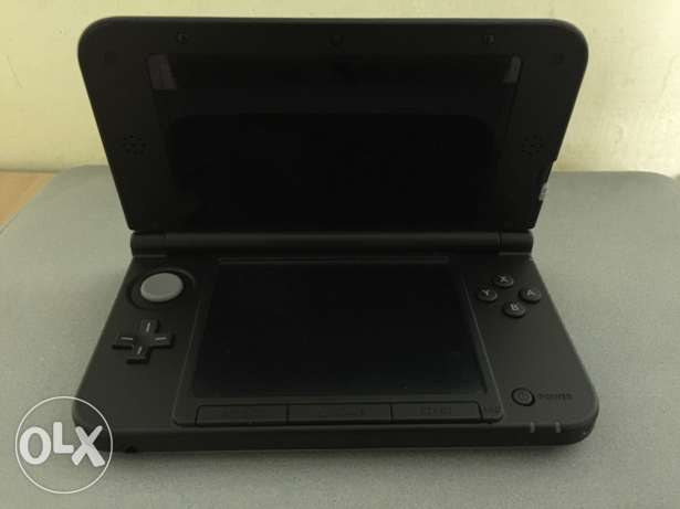 Nintendo 3DS XL limited edition الضجيج -  4