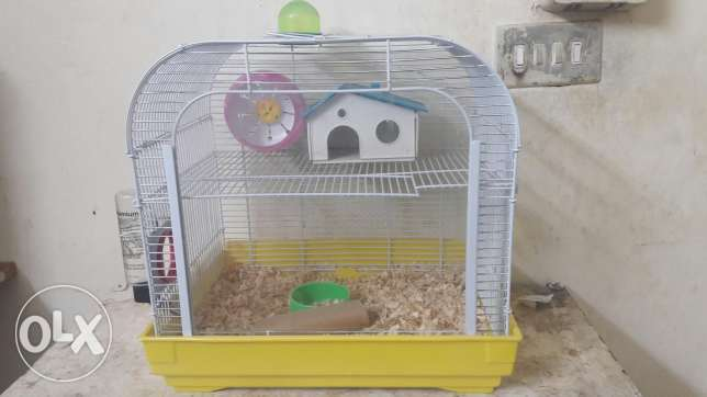 Cage for sale الفروانية -  2