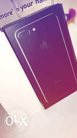 Iphon 7 plus 265 go