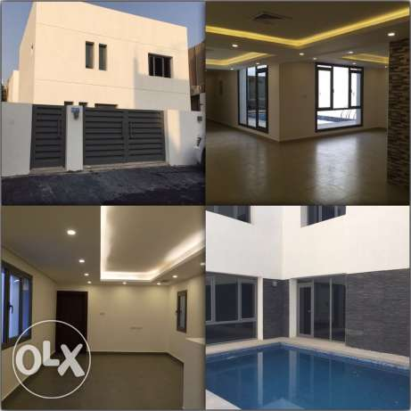 villa in salwa for rent