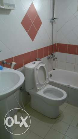 two big rooms for rent. مهبولة -  4