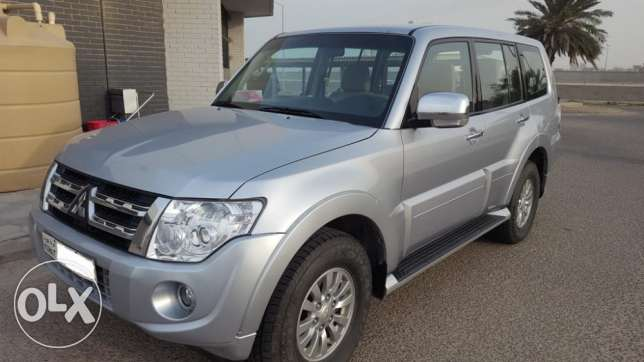 Pajero 2012 for Sale