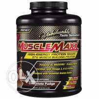 Muscle Maxx Meal Replacement Whey Protein - 5 lb