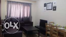 Brand New Fully Furnished in Manggaf