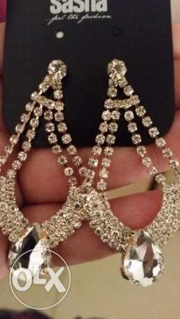 2 pairs of earring in cheap price