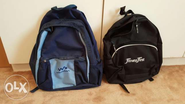 Bags - suitable for papers or laptop